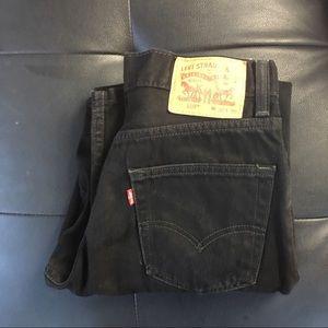 Levi's | 550 Jeans